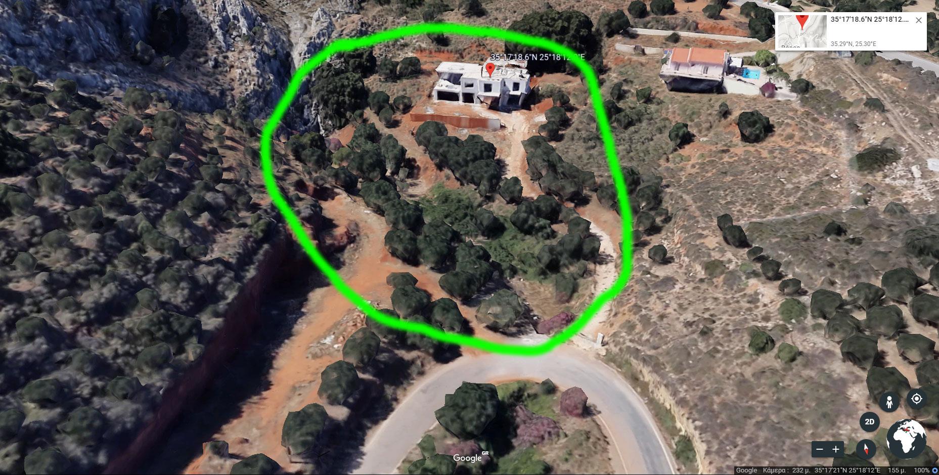 Villa for sale in Hersonisos Crete