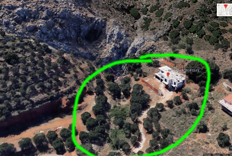 Villa for sale near Heraklion Crete