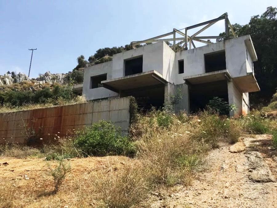 Prive Villa is for sale in Crete