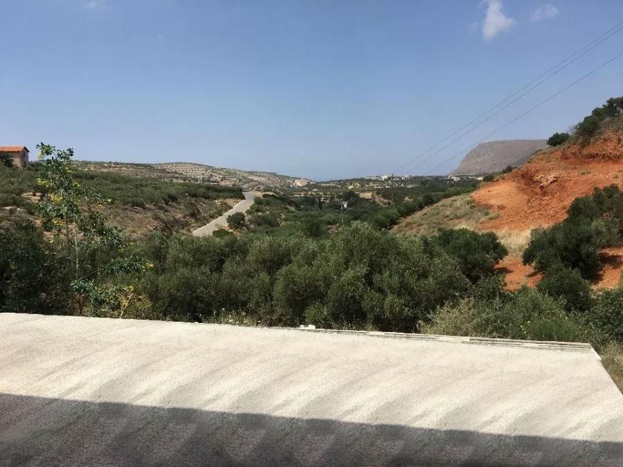 Beauty Villa is for sale in Crete