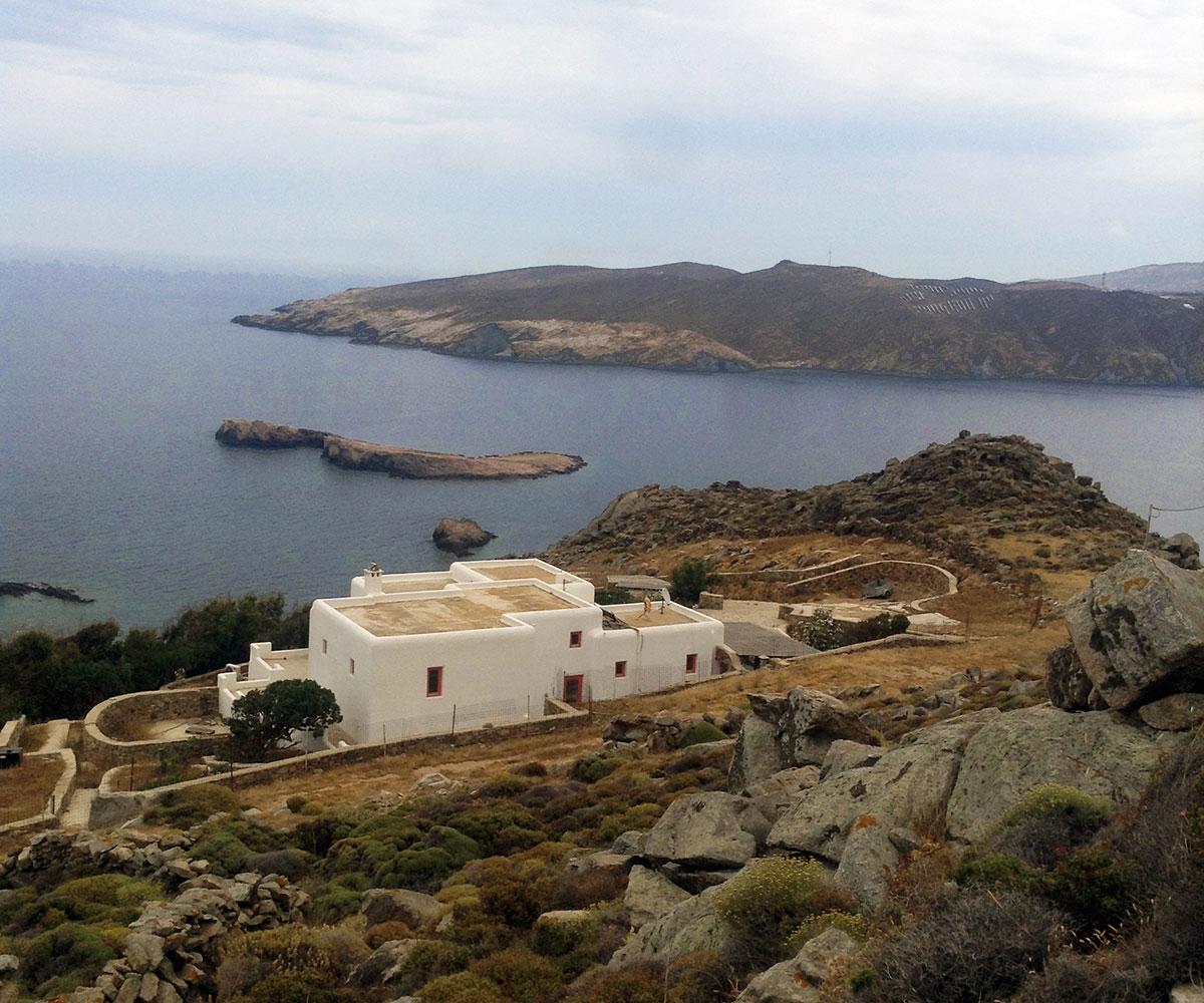 Mykonos Villa for sale
