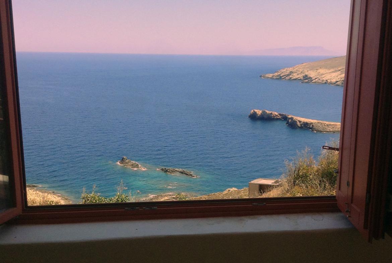 Mykonos Villa near the beach