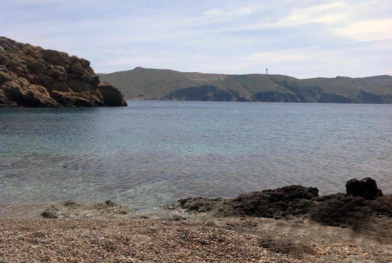 Mykonos party in agios sostis beach