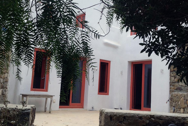 Mykonos special villa for sale