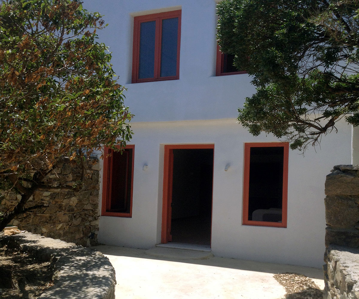 Mykonos special house for sale
