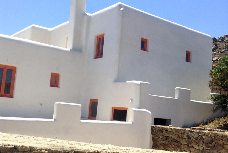 Myconos special house for sale