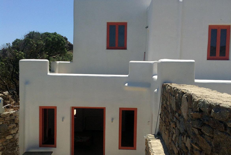 Myconos special villa for sale