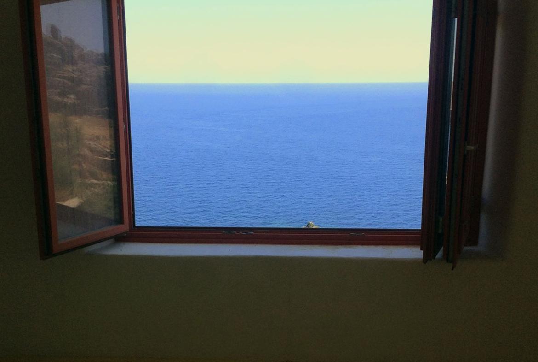 Mykonos island villa for sale