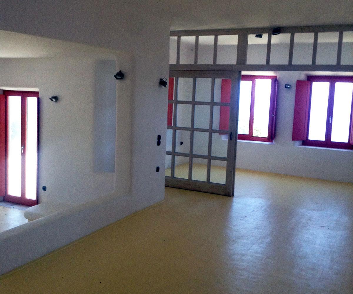 villa for sale in Mykonos