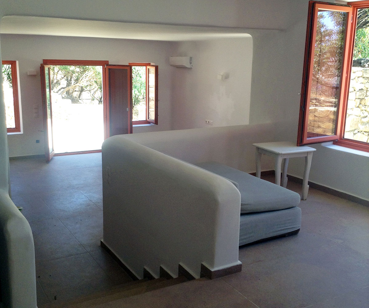Mykonos super offer villa for sale